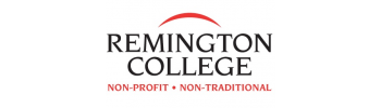 Remington College logo